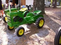 Antique John Deere Tractors Photo Antique John Deere Garden Tractors Photo  ...